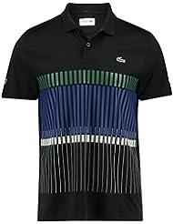 "Lacoste Sport Herren Tennis Poloshirt ""Roland Garros Djokovic"" Kurzarm"