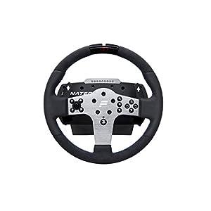 Fanatec CSL Elite Racing Wheel – offiziell lizensiert für PS4™