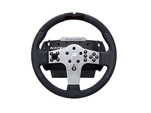 Fanatec CSL Elite Racing Wheel - offiziell lizensiert für PS4™