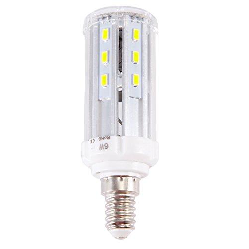 E146W 8W 10W SMD 5730LED Mais Glühbirne Strahler Lampe Tag/Warm Weiß