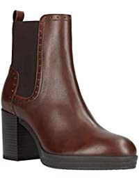 Complementos Botas Geox Amazon es Zapatos Para Y Mujer Agq8w1