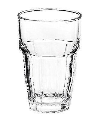 Set 6Gläser 37cl Bormioli Made in Italy DOF Rockbar Dof Gläser Set
