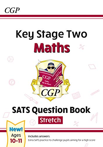 KS2 Maths Targeted SATS Question Book - Advanced Level (for
