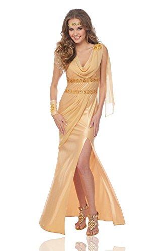 omens Roman Greek Halloween Costume Small ()