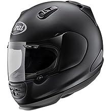 Rebel motocicleta casco Arai Frost negro