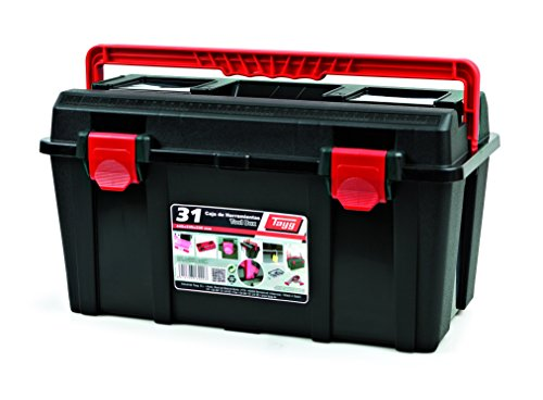Tayg 131004 Caja herramientas plástico nº 31