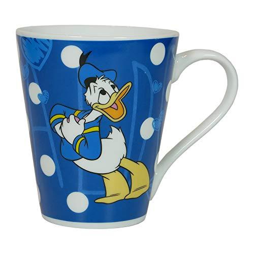 Disney Tasse mit Donald Duck-Motiv