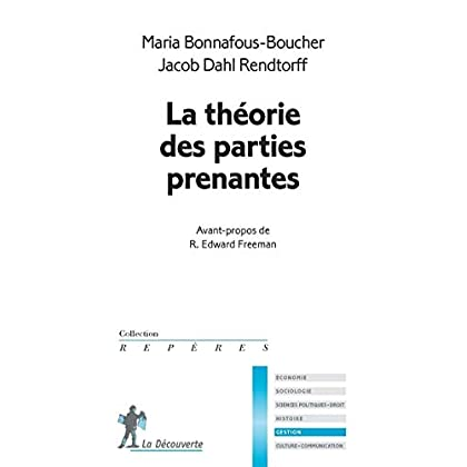 La théorie des parties prenantes