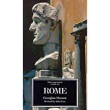 The Companion Guide to Rome (0)