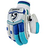 SG Dazzler Men's RH Batting Gloves (Color May Vary)