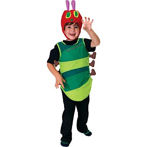- Baby Raupe Kostüm