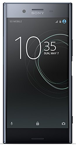 Sony Original Xperia XZ Premium Dual (Deep Sea Black)