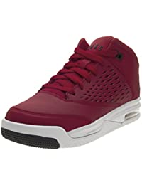 Nike 921201-600 Baloncesto Hombre Rojo 40