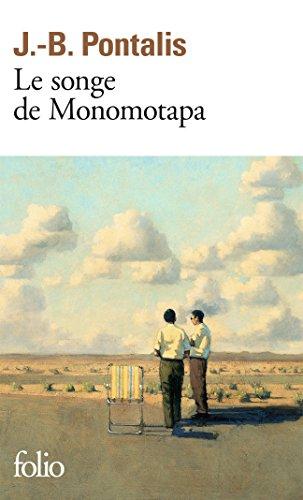 Le Songe De Monomotapa [Pdf/ePub] eBook