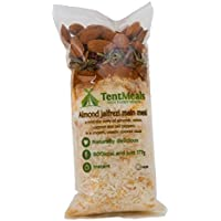 TentMeals Camping and Expedition Food: Almond Jalfrezi Main Meal. 1x Large 800 kcal pack