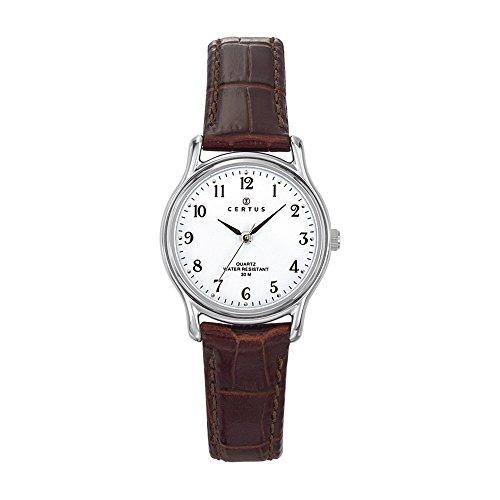 Certus Damen-Armbanduhr 644279