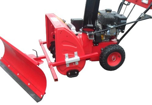 Fraise à neige avec moteur 6,5 pS pelle utilisation simple/double/doublé fräswerk automatique 2 phares services de déneigement fraise/hiver neige