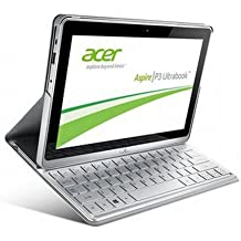 "Acer - Acer P3-171-3322y4g12as/i3 4g 120g 11.6"" W8 - NX.M8NEF.003"