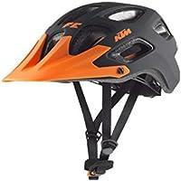 KTM Bicicleta de montaña casco – Factory Enduro Talla 52 ...