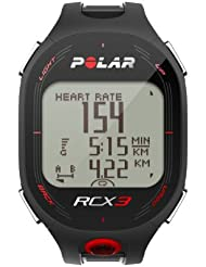 Polar RCX3 Run Cardiofréquencemètre