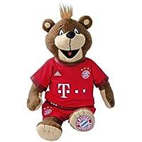 Berni 20 cm mit Sauger/Saugnapf FC Bayern München FCB