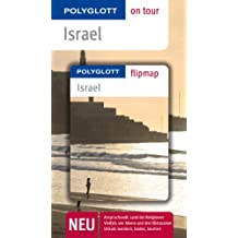 Israel: Polyglott on tour mit Flipmap