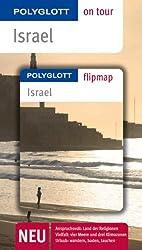 Israel: Polyglott on tour mit Flipmap