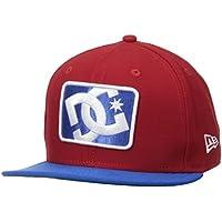 DC Buzzcutt-Gorra de béisbol Hombre