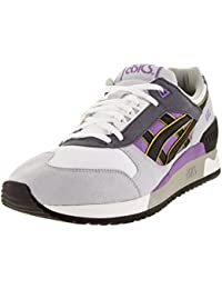 Zapatillas Asics Gel-Respector Aster Purple / Black Running para hombre 11 Hombre EE. UU.