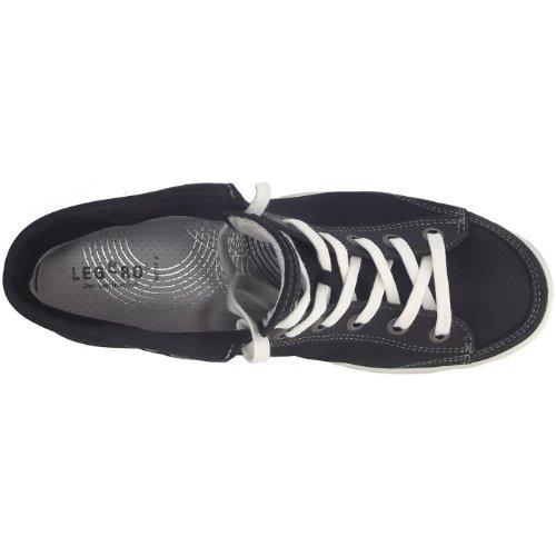 Legero ,  Sneaker donna Nero (noir (schwarz))