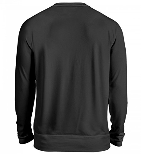 Hochwertiges Unisex Sweashirt - OHNE AKKU IST ALLES DOOF - Ebike und EMTB Shirt