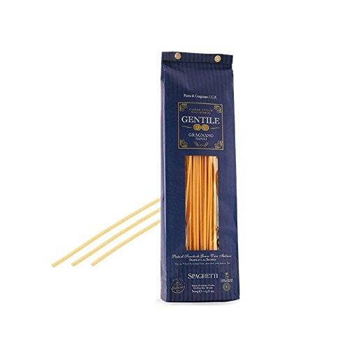 Pastificio Gentile - Pasta di Gragnano Spaghetti 500g