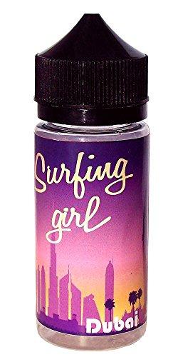 100 ml E-Liquído SURFING GIRL DUBAI cigarillos electrónico