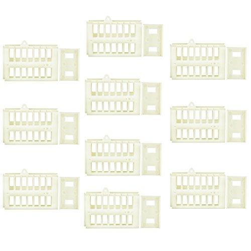 10pcs-gabbia-queen-bee-funzionale-match-box-movimento-collettore-strumento-gabbia-apicoltura
