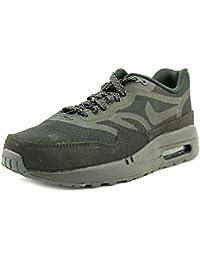Running Nike Air Max 1 CMFT Premium Tape Schuhe Schwarz Pink