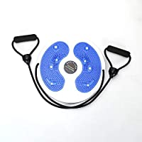 Magnetic Twister plate Twist Boards stepper Health thin waist Home yoga Gym fitness