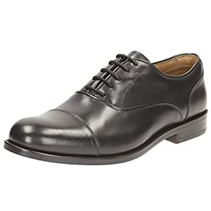 Clarks Coling Boss, Zapatos de Cordones Derby Hombre