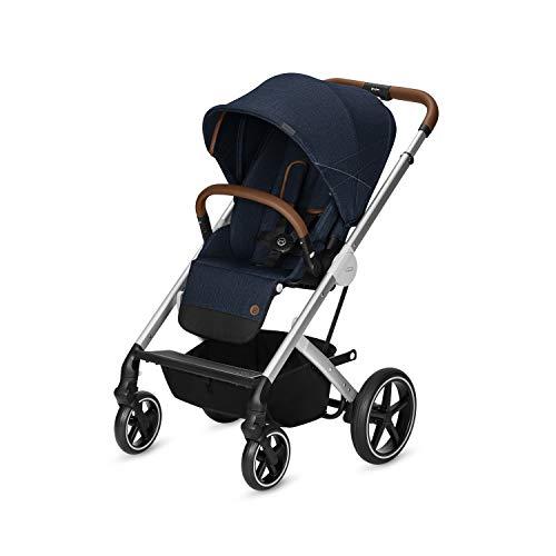 CYBEX Gold Kinderwagen Balios S, Ab Geburt bis 17 kg