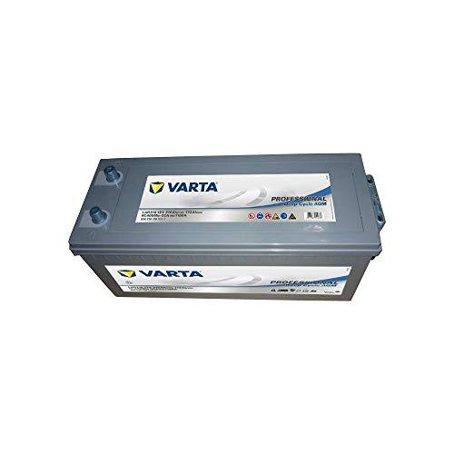 VARTA LAD85 Professional DC AGM Versorgungsbatterie 830 085 051 85Ah