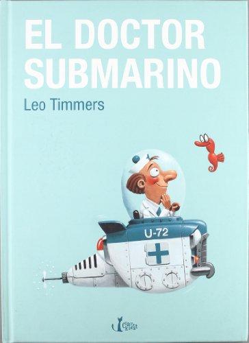 El doctor submarino (CLARET)