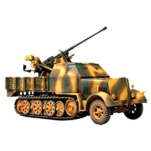 Unimax - Maqueta de Tanque Escala 1:72 (UN85034)