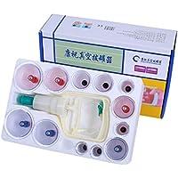 Schröpfen Set 12 Schröpfen Tassen Biomagnetic Traditional Chinese Therapie Schröpfen Set Haushalt Herausziehen... preisvergleich bei billige-tabletten.eu
