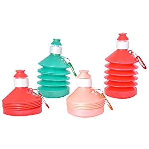 Return Gifts Squeeze Water Bottle Set