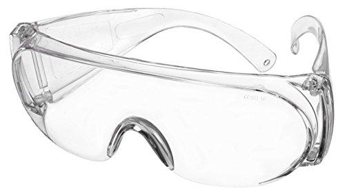 Connex Schutz- und Überbrille, farblos, COXT938766