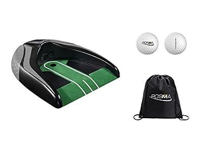 POSMA pg140bk-a Golf Kickback