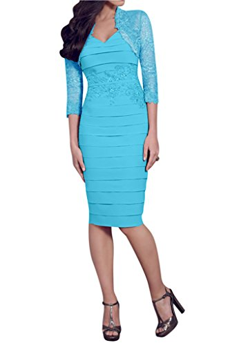 Ivydressing -  Vestito  - Donna Bleu - Bleu