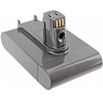 Dyson Genuine Animal Multi Floor Type Vacuum Battery Pack Mah
