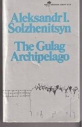 The Gulag Archipelago, Part 1 & 2,