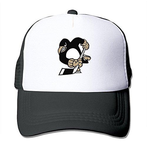 hittings luneil Pittsburgh Penguins Ice Hockey Team Adjustable Baseball Cap
