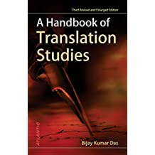 A Handbook of Translation Studies